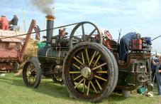Great Dorset Steam Fair